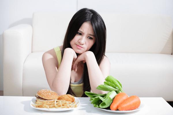 Những loại thực phẩm nào tốt cho lứa tuổi dậy thì ?