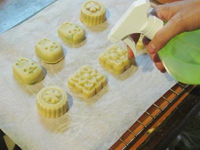 Những bí quyết đơn giản để bánh nướng có vỏ mềm đẹp
