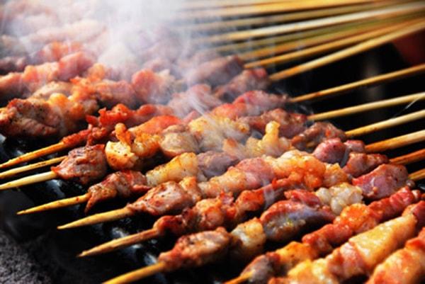 7 sai lầm khi nướng thịt có thể gây ung thư