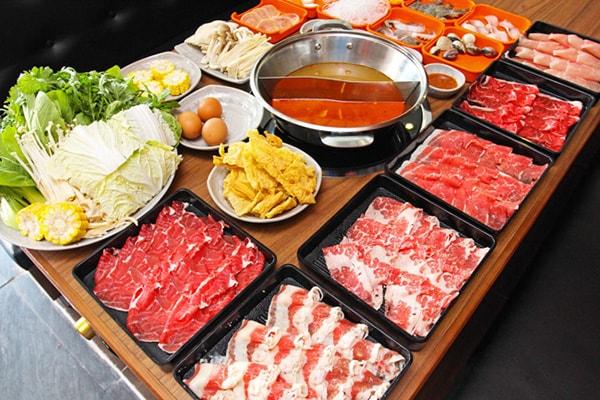 Lẩu, nướng – 2 món ăn không thể thiếu cho mùa đông lạnh