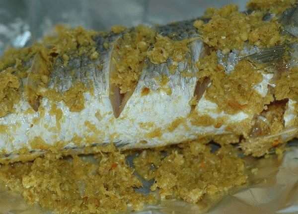 Cách làm món cá lóc nướng giấy bạc đơn giản, cực hấp dẫn