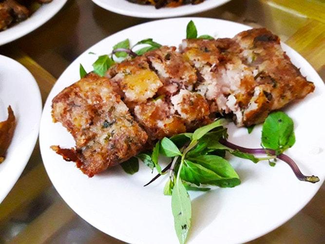 Tổng hợp các món thịt cuốn nướng thơm ngon
