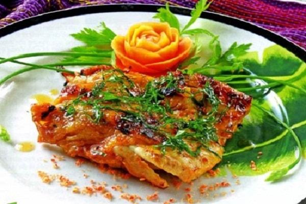 Các món gà nướng ngon và dễ làm cho bữa ăn gia đình 1