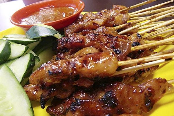 Điểm danh 10 quán gà ngon, đông khách ở Hà Nội 1