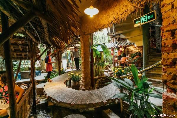Điểm danh 10 quán gà ngon, đông khách ở Hà Nội 2