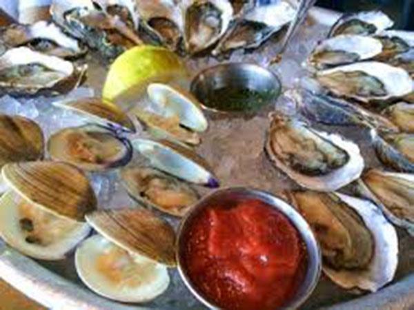 Những điều cấm kỵ khi ăn hải sản trong chuyến du lịch 1