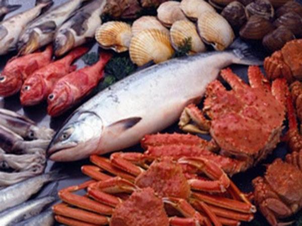 Những lưu ý khi ăn hải sản tốt cho sức khỏe