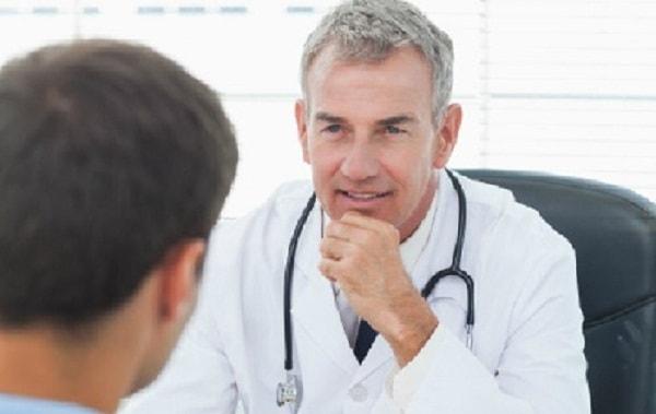 10 câu hỏi thường gặp đối với bệnh sa sút trí tuệ WKS 6