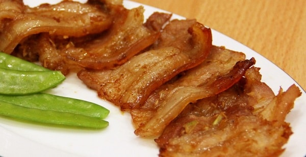 3 công thức làm món thịt ba chỉ nướng thơm ngon 2