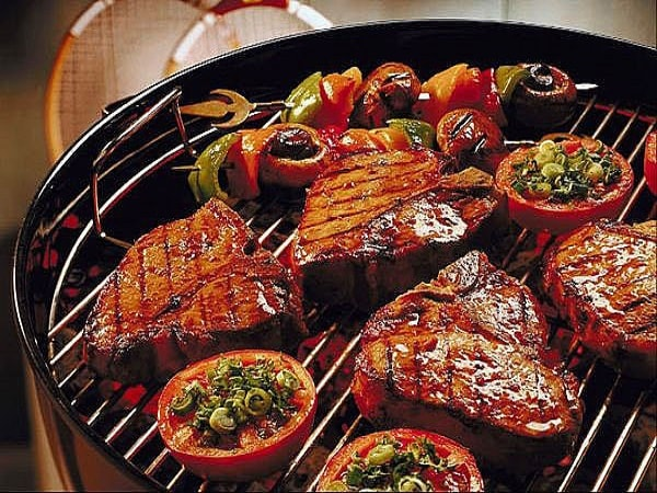 3 công thức ướp thị bò nướng thơm ngon và dễ làm