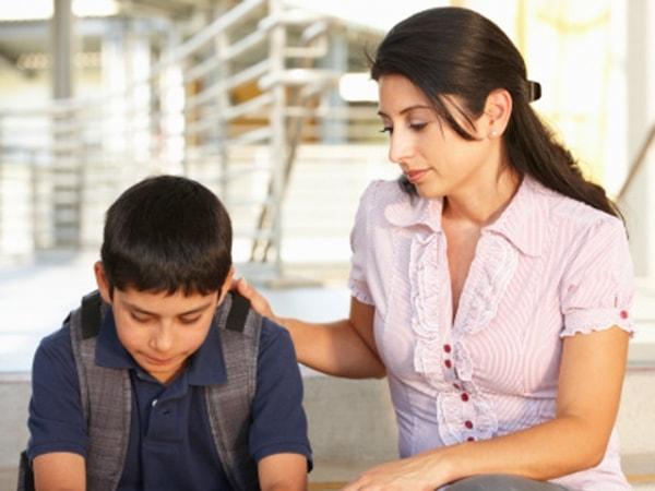 Bí quyết giúp trẻ không bị bắt nạt ở trường 1