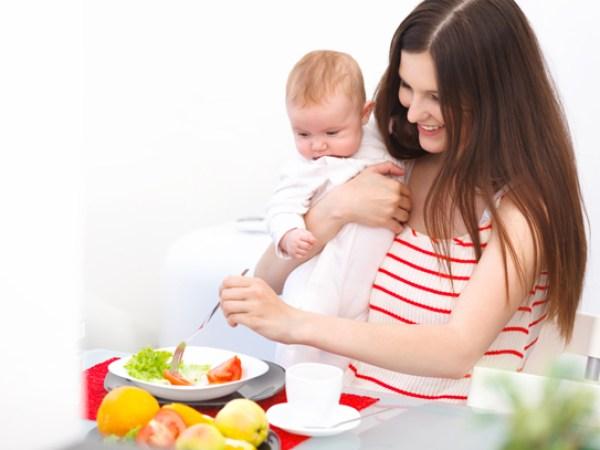 Các mẹo hay giúp phụ nữ khắc phục bệnh giảm trí nhớ sau sinh 3
