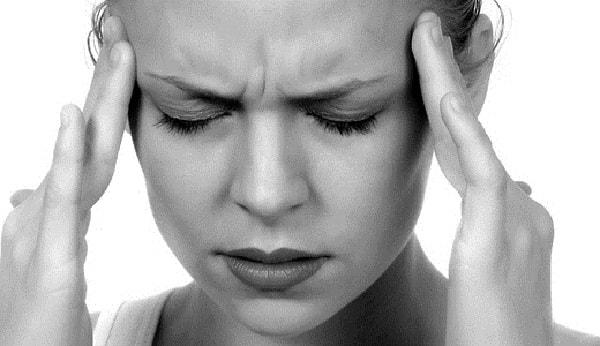 Phân biệt đau nửa đầu do viêm xoang với bệnh đau nửa đầu 2