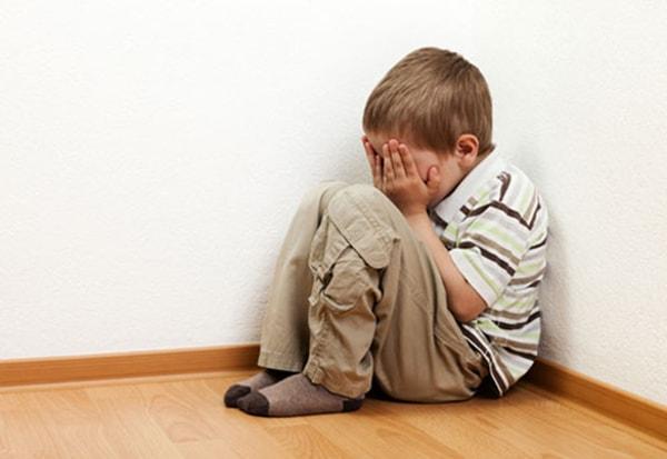 biểu hiện rối loạn lo âu ở trẻ em 1
