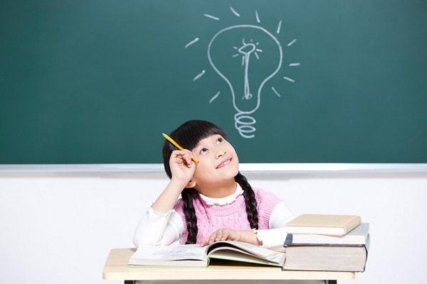 Mẹo hay rèn trí tưởng tượng giúp trẻ học giỏi Ngữ Văn 1