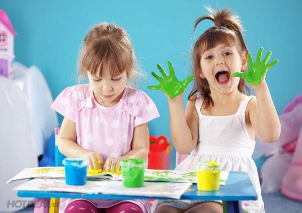 Mẹo hay rèn trí tưởng tượng giúp trẻ học giỏi Ngữ Văn 3