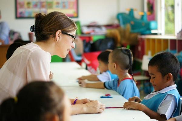 Những xu hướng giáo dục trẻ mầm non cho các bà mẹ hiện đại 2