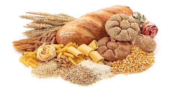 Ngũ cốc nguyên cám tốt cho người nhiễm HIV
