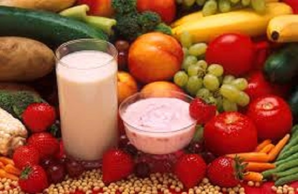 Người nhiễm HIV nên bổ sung các thực phẩm giàu Vitamin