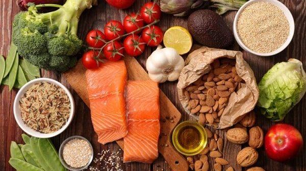 chế độ dinh dưỡng cho người bị nhiễm hiv