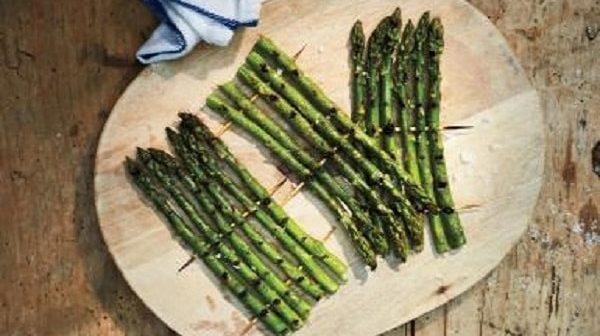 thực phẩm giúp giảm stress 1