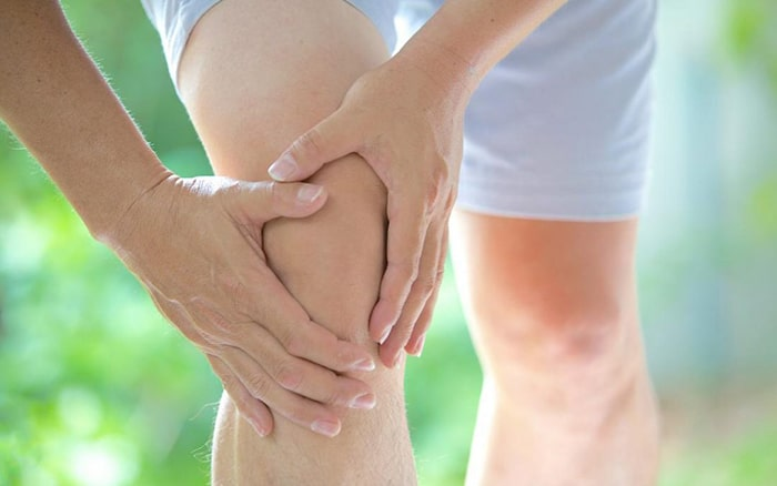 Cứng khớp - triệu chứng của bệnh cơ xương khớp