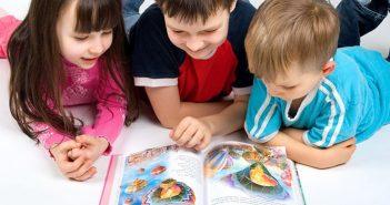 Góc phụ huynh: Phương pháp dạy con học tại nhà hiệu quả
