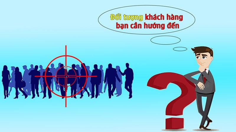Tìm hiểu cung cầu và các đối tượng khách hàng sẽ giúp bạn thuận tiện hơn khi kinh doanh