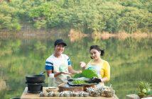 """7 sao Việt """"thần bếp"""" trứ danh nấu ăn ngon đến phát thèm"""