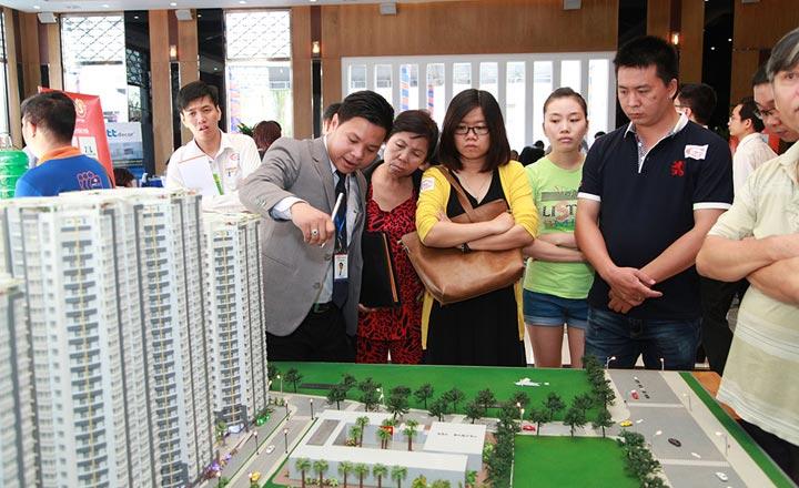 Ở chung cư nên chọn tầng cao hay thấp là tốt nhất?