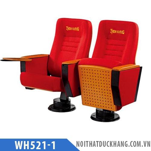 Ghế hội trường WH521-1