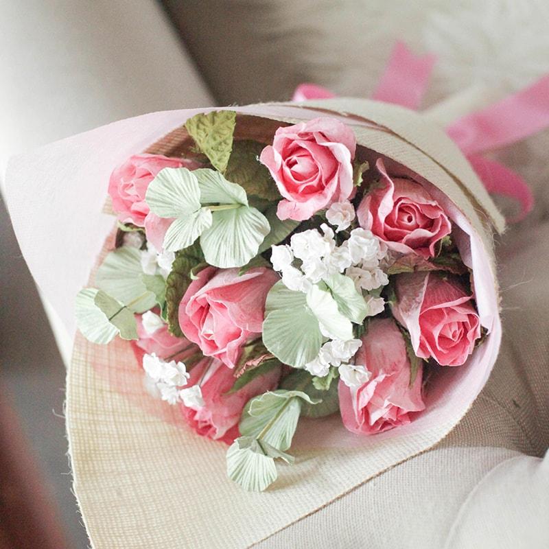 Kinh nghiệm chọn shop hoa để mua ở Ba Đình