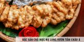 Chả Mực Hạ Long - Đặc Sản Quảng Ninh Vươn Tầm Châu Á
