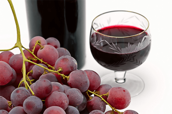 Lưu ý khi thực hiện làm rượu Vang nho tại nhà