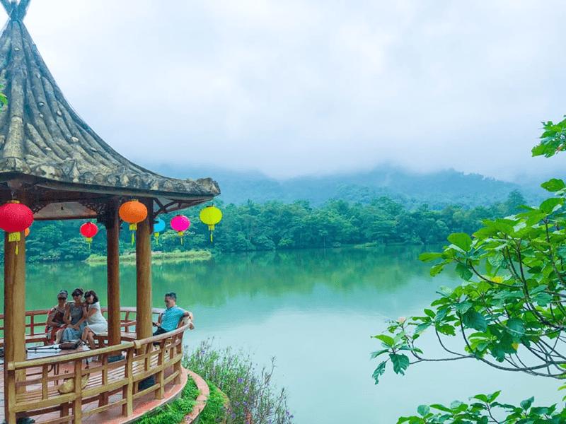 Dịch vụ du lịch chuyên nghiệp tại MEDI Thiên Sơn